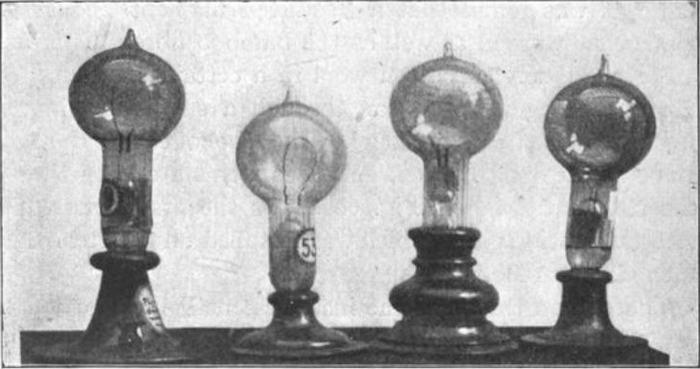Edisonovy žárovky - steampunk.cz