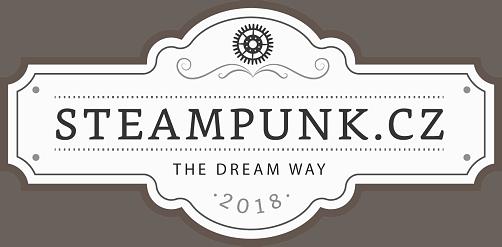 logo steampunk.cz